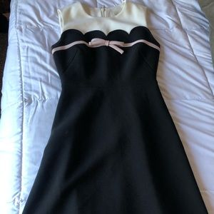 Kate Spade Bow Dress - Crepe